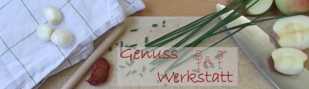 Genusswerkstatt Wichernschule